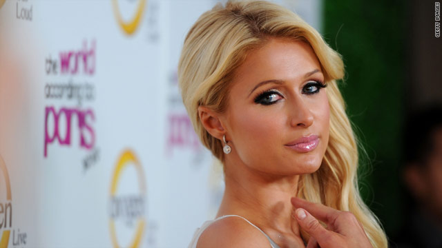 Paris Hilton: I&#039;m not your typical heiress