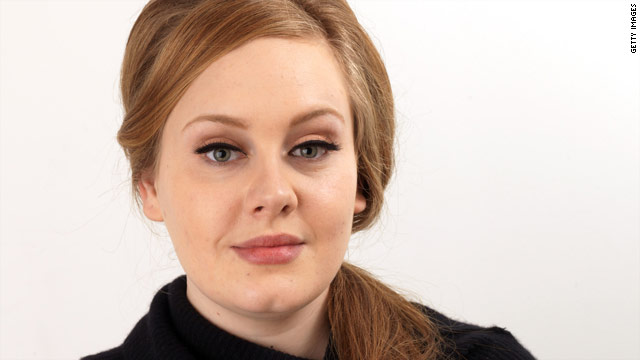 Adele cancels the rest of her tour due to illness