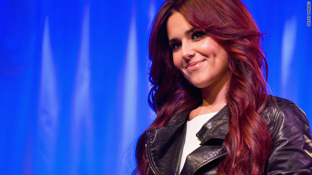 Cheryl Cole won't be on British 'X Factor,' either