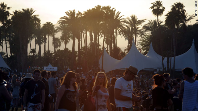 Coachella 2012: Two weekends, same festival