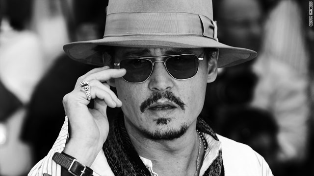 Depp will be a legend, says 'Pirates' director