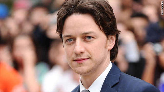 James McAvoy: Brit filmmakers dumb down movies for Americans