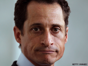 Rep. Anthony Weiner (D-NY)