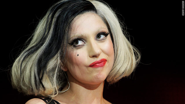 Lady Gaga's 'Born This Way' sells 1.1 million