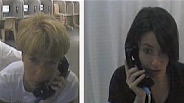 Gotta Watch: Casey Anthony jail tapes