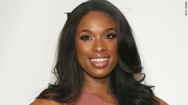 Jennifer Hudson lands role  in 'Three Stooges'