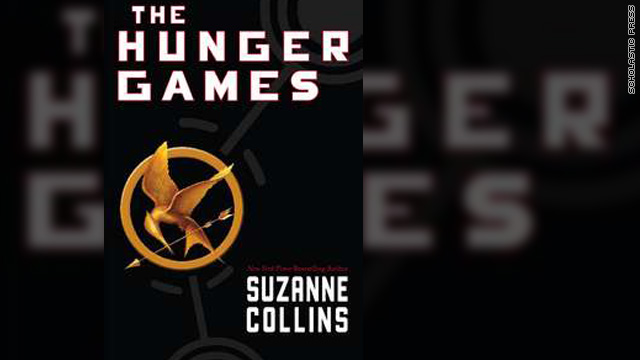 'Hunger Games' trilogy may get 'Twilight' treatment
