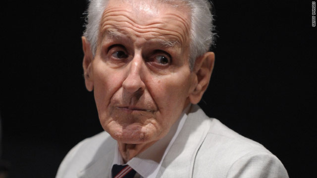 Dr. Jack Kevorkian dead at 83