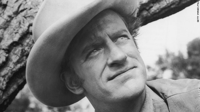james arness height and weight