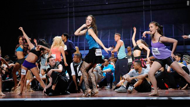 'SYTYCD' loves L.A.