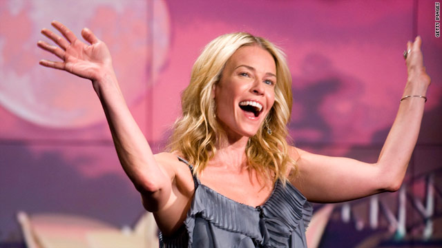 Chelsea Handler to Jennifer Aniston: Stay away from Kardashians