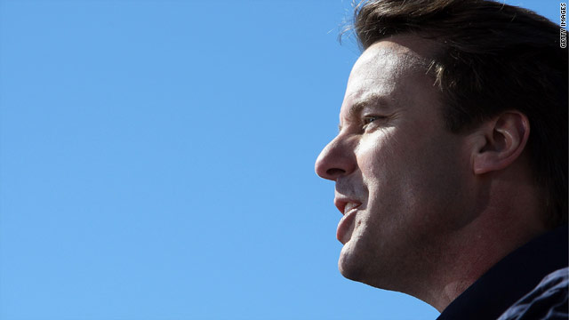 Breaking: John Edwards indicted