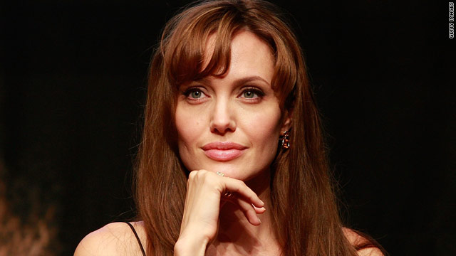 Angelina Jolie: Our education system needs improvement