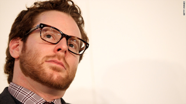 Sean Parker: 'Social Network' raised expectations