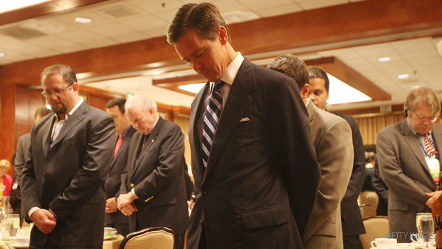 Why Ralph Reed matters