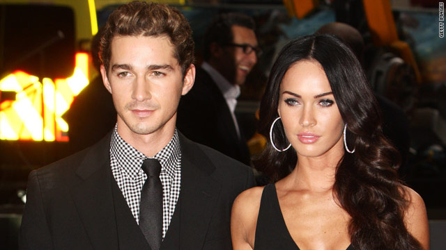 Did Megan Fox's 'Spice Girl strength' cost her 'Transformers 3'?