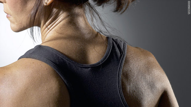 What the Yuck: My breasts hurt after a workout