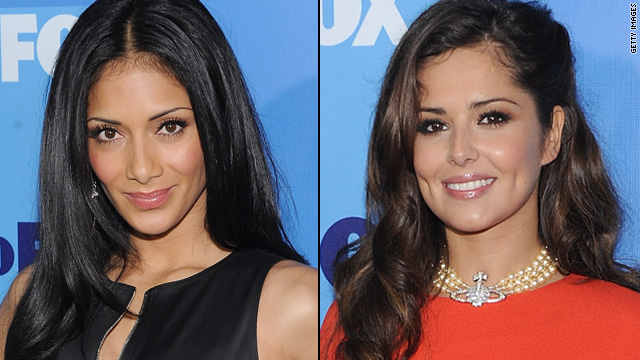Nicole Scherzinger officially replaces Cheryl Cole on 'X Factor'