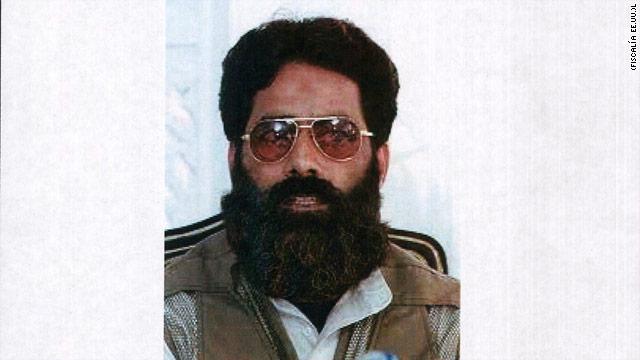 """EE.UU. confirma la muerte del """"cerebro militar de al Qaeda"""""""