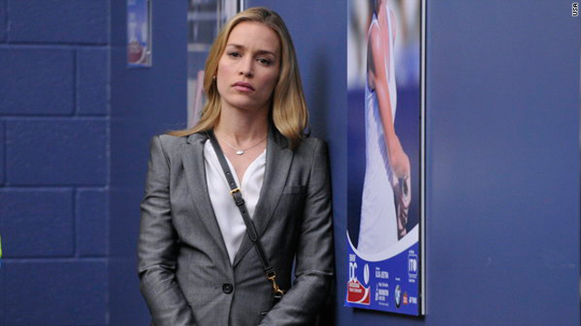 Summer thrills as 'Covert Affairs' returns