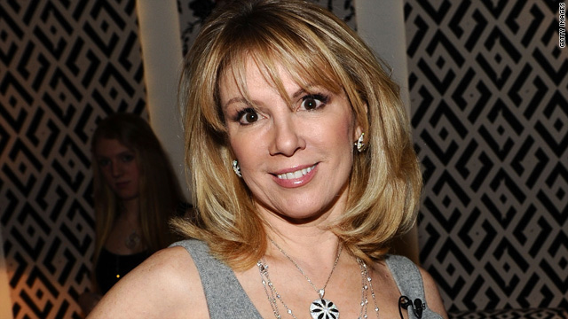 'Housewife' Ramona Singer: I'm not an alcoholic