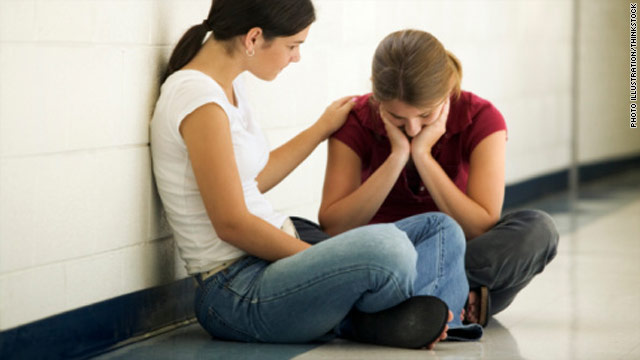 Mental illness leading cause of disability in youth