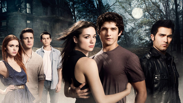 MTV's new 'Teen Wolf' bites