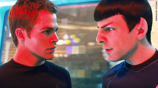 Possible delay for 'Star Trek 2'