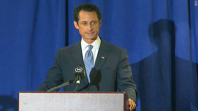 Overheard on CNN.com: Photo not a hack job, Weiner says