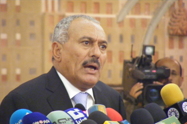 Future of Yemen President in doubt