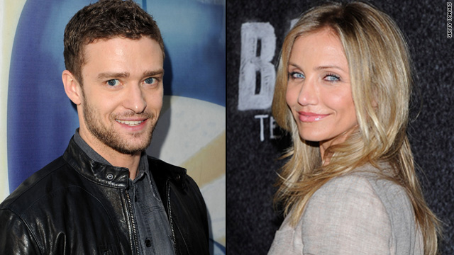 JT and Cameron Diaz still love each other
