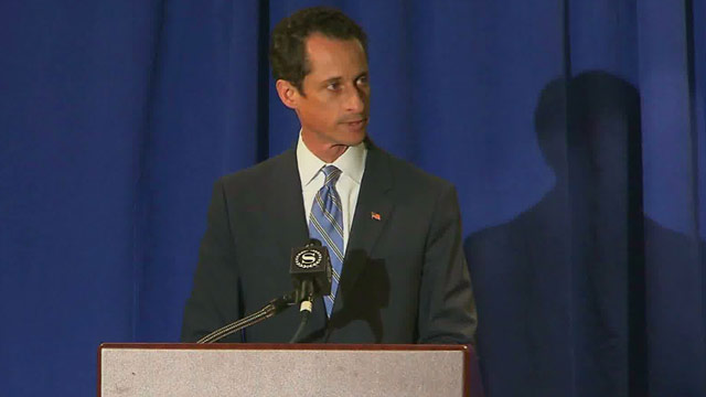 On the Radar: Weiner pics, Arizona wildfires, Merkel at White House