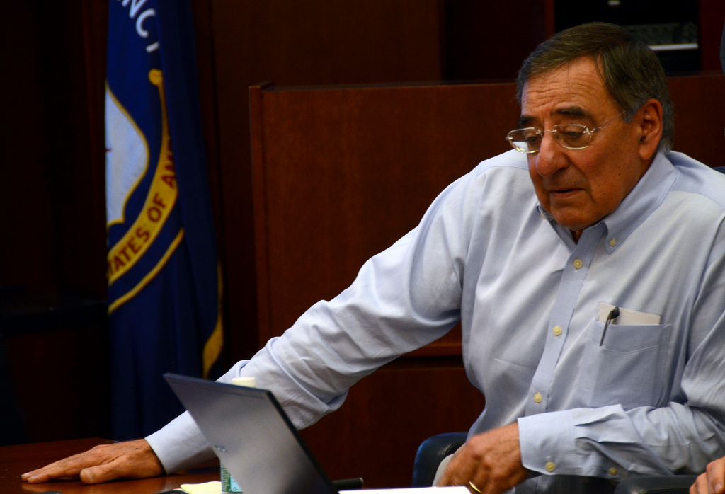 Leon Panetta: ultimate insider