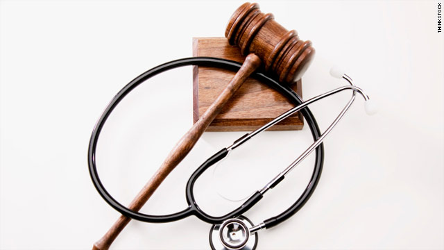 Lawyers go toe to toe over health care law