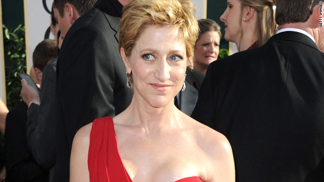 Edie Falco: WTH is Kim Kardashian?