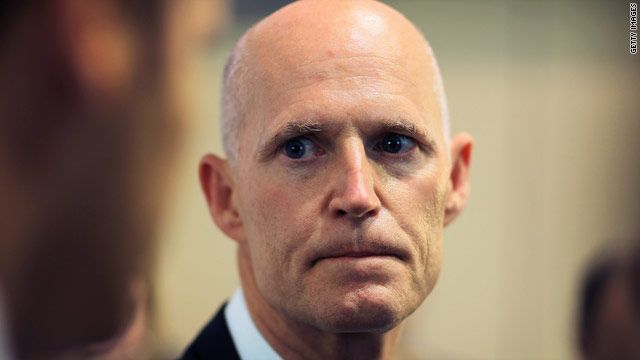 First on CNN: Florida zeroes in on primary date, threatening presidential calendar