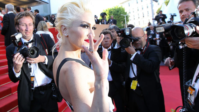 Gwen Stefani doubtful solo career has a future