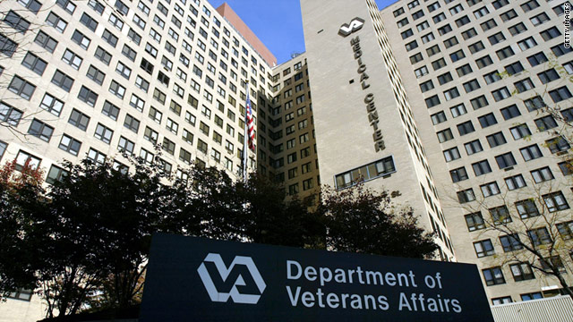 Overheard on CNN.com: Are VA hospitals a disgrace?