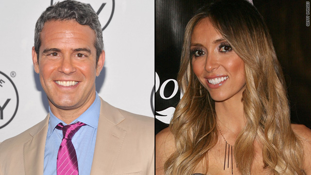 Andy Cohen, Giuliana Rancic to host 'Miss USA'