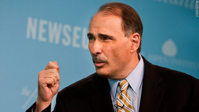 Top Obama adviser knocks Pawlenty