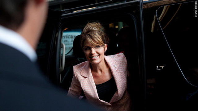 Palin movie to be released nationwide