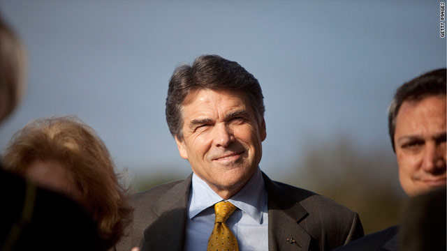 Bad for Gingrich, good for Perry?