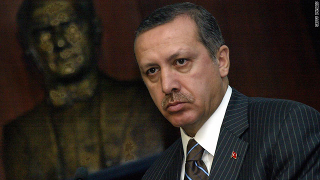 Why AKP should abandon Erdogan