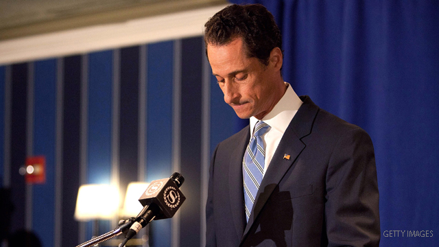 House Democrats react to Weiner resignation
