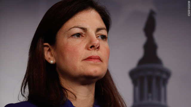 Ayotte: I'm more qualified than Obama