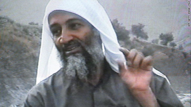 Watchdog seeks bin Laden photo, says White House 'not above the law'