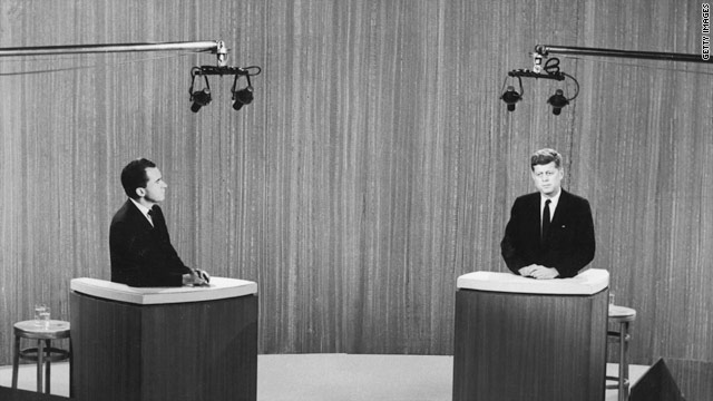 Top 10 memorable debate moments (part three)