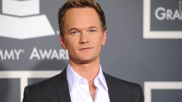 Neil Patrick Harris on his Tonys game plan