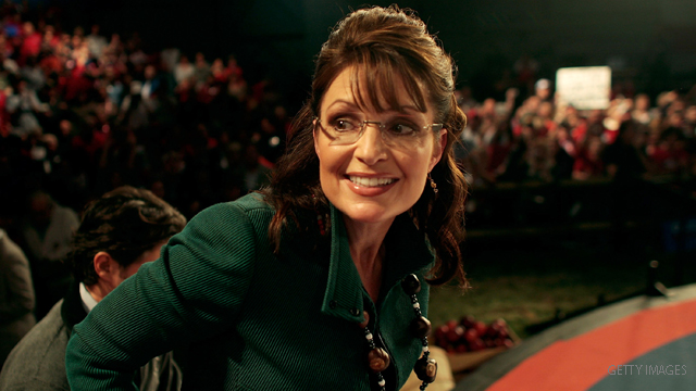Alaska governor's office releases Palin e-mails