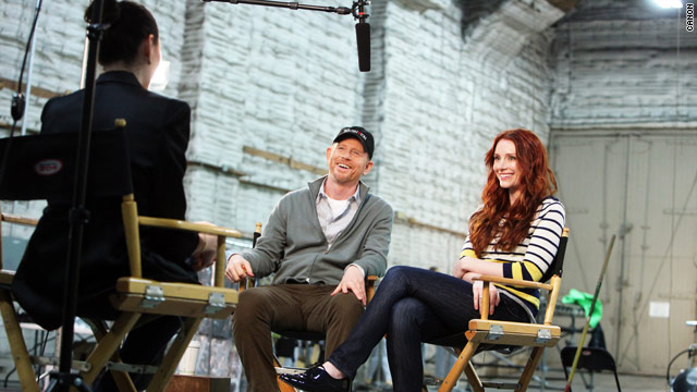 Ron Howard: My daughter is a great director